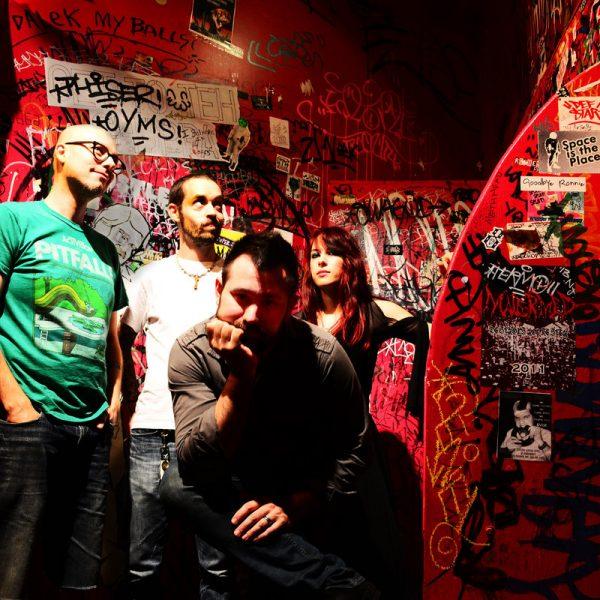 Vekora - the band