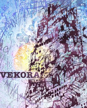 Vekora - Vekora (with Jesse Sprinkle)