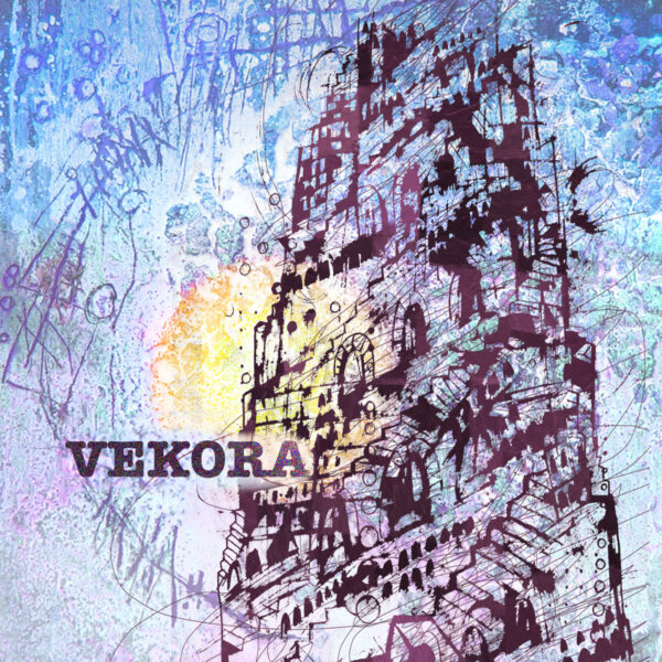 Vekora - Vekora (with Jesse Sprinkle)