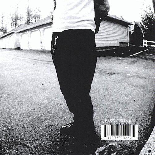Unnoticed - Jesse Sprinkle